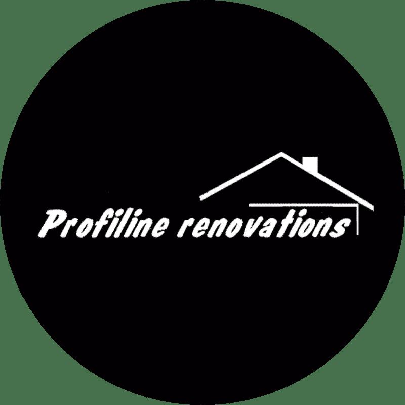 Logo de Profiline Rénovations