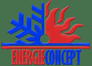 Logo d'Energie Concept