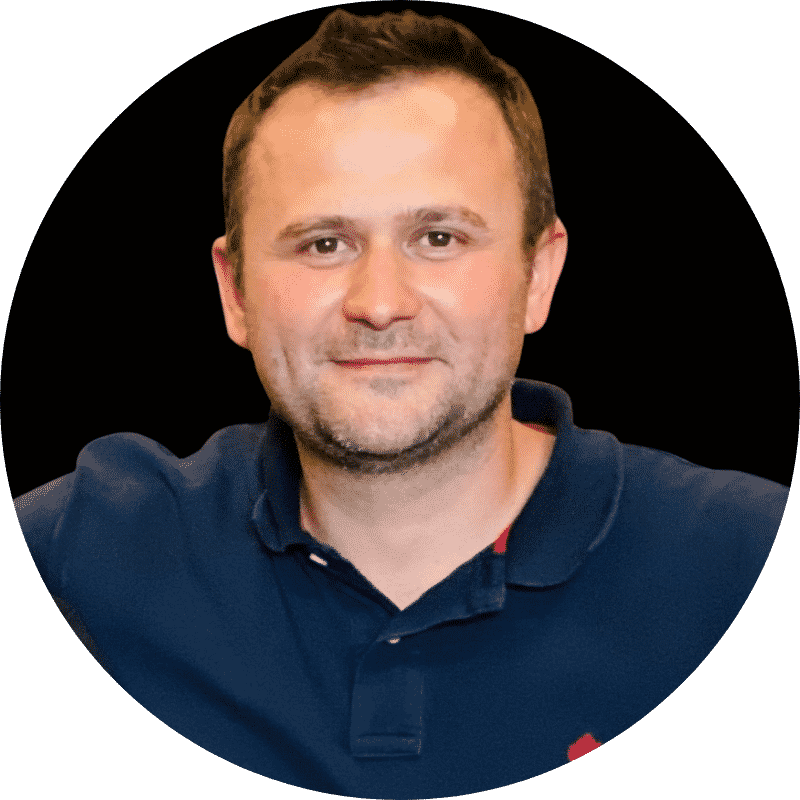 Sasa VESIC, CEO de Profiline Rénovations